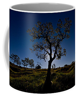 Spring Tree Coffee Mug