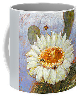 Spring Trio Coffee Mug