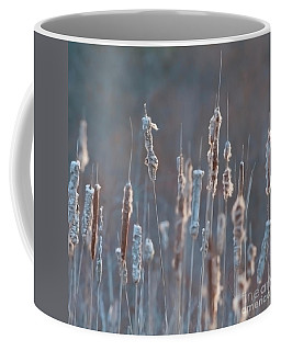 Spring Whisper... Coffee Mug by Nina Stavlund
