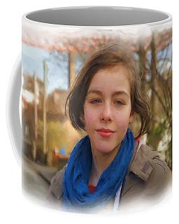 Spring Wind Of Change Coffee Mug