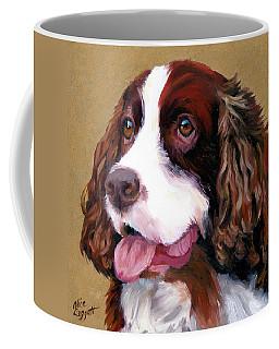 Springer Spaniel Dog Coffee Mug