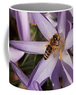 Spring's Welcome Coffee Mug