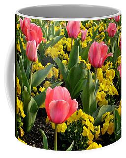 Springtime In South Coffee Mug