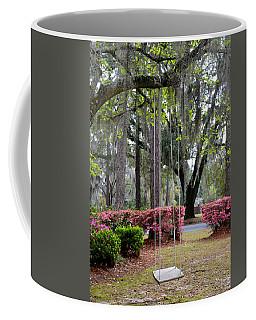 Springtime Swing Time Coffee Mug