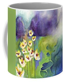 Sprouting Coffee Mug