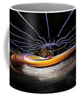 Spun Out 2 Coffee Mug