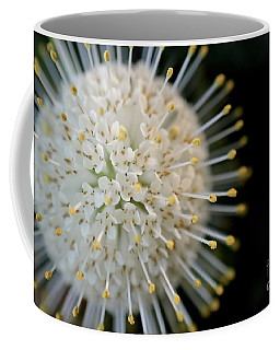 Sputnik Coffee Mug