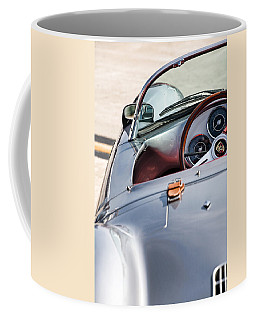 Spyder Cockpit Coffee Mug