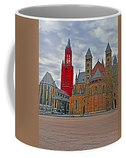 Square Of Maastricht Coffee Mug
