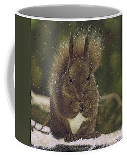 Squirrel Nutkin Coffee Mug