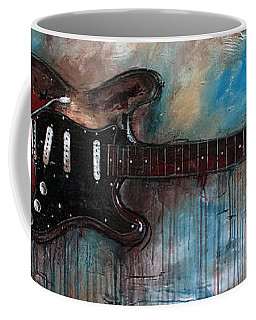 SRV Coffee Mug