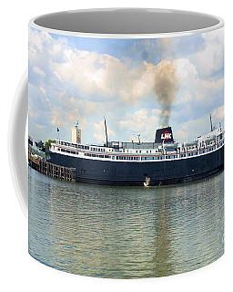 Ss Badger Coffee Mug