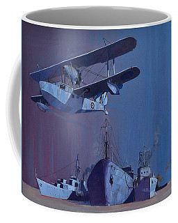 Ss Ohio Coffee Mug