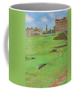 St. Andrews Coffee Mug