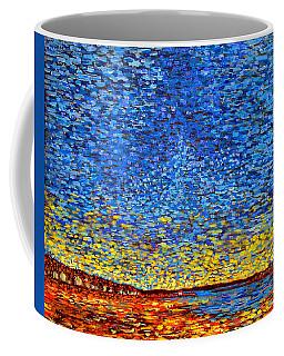 St. Andrews Sunset Coffee Mug