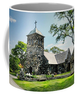 St. Ann's Episcopal Church Coffee Mug