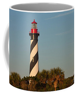 St. Augustine Lighthouse #3 Coffee Mug
