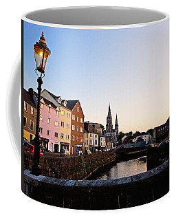 St Finbarrs Cathedral, River Lee South Coffee Mug