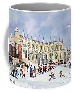St. Georges Chapel, Windsor Coffee Mug