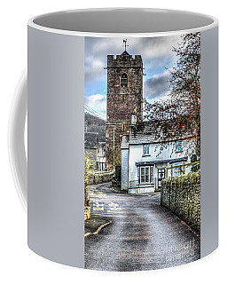 St Gwendolines Church Talgarth Coffee Mug