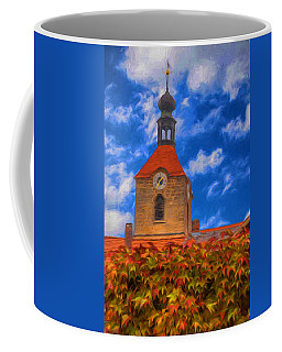 St. Jakobus - Hahnbach Coffee Mug