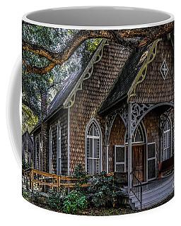 St. James Episcopal Church In Mccellanville Sc Coffee Mug