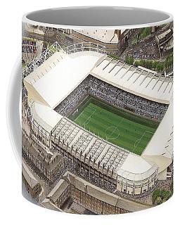 St James Park - Newcastle United Coffee Mug
