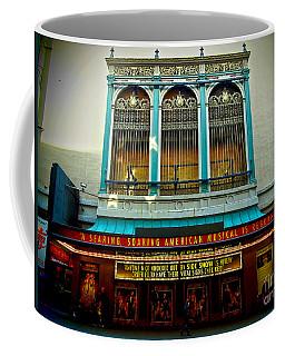 St. James Theatre Balcony Coffee Mug
