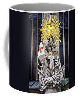 St. John Of Capistrano In Vienna Coffee Mug