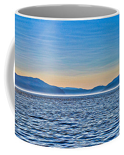 St. Lawrence Seaway Coffee Mug