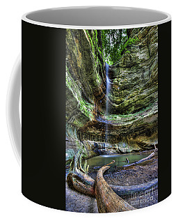 St Louis Canyon Coffee Mug