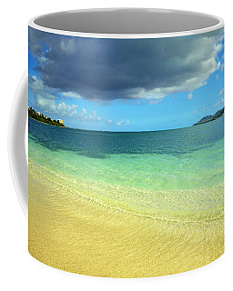 St. Maarten Tropical Paradise Coffee Mug