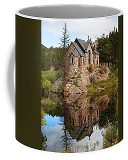 St. Malo Coffee Mug
