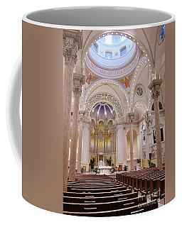 St Marys Coffee Mug