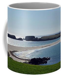 St Ninian's Isle Shetland Coffee Mug