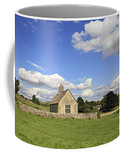 St Oswalds Chapel Oxfordshire Coffee Mug