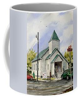 St. Paul Congregational Church Coffee Mug