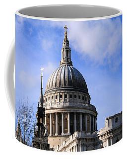 St Pauls Cathedral Coffee Mug