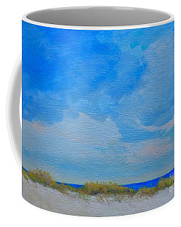 St. Pete Beach Spring Coffee Mug