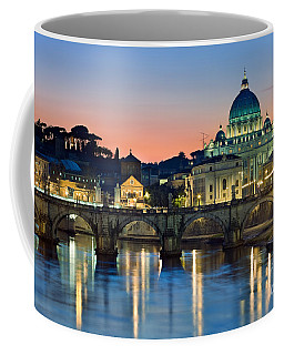 St Peter's - Rome Coffee Mug