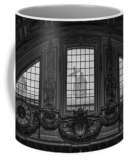 St Peter's Basilica In Vatican Coffee Mug