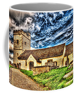 St Sannans Church Bedwellty Coffee Mug
