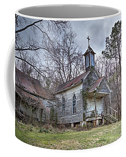 St. Simon's Church Coffee Mug