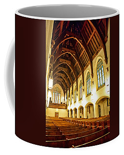 St. Vincent De Paul Church Coffee Mug