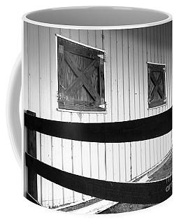Stable Coffee Mug