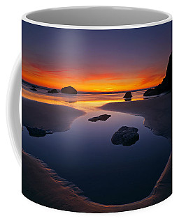 Stacks And Stones Coffee Mug