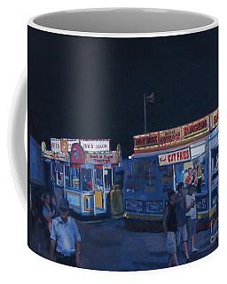 Stafford Night Coffee Mug