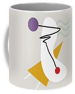 Staged Event Coffee Mug
