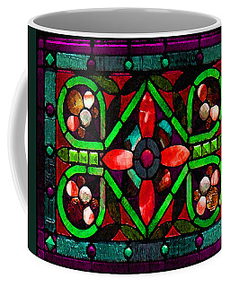 Stained Glass 2 Coffee Mug