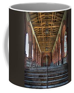 Stairway To History Coffee Mug